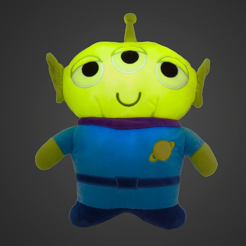 Alien Glowing Plush - Toy Story